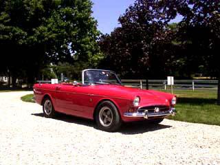 Classic Sports Cars Classic Car Collectors British Sports Cars