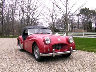 Classic Sports Cars Classic Car Collectors British Sports Cars - Classic sports cars