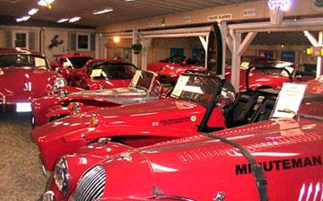 Classic Sports Cars Car Collectors British